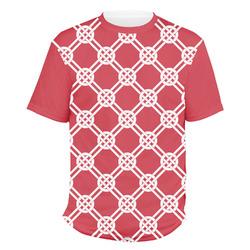 Celtic Knot Men's Crew T-Shirt (Personalized)
