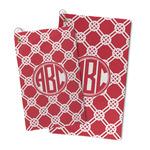 Celtic Knot Microfiber Golf Towel (Personalized)
