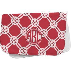 Celtic Knot Burp Cloth (Personalized)