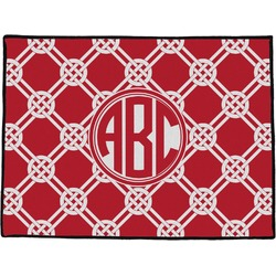 Celtic Knot Door Mat (Personalized)