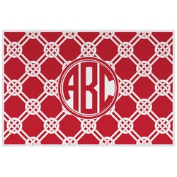 Celtic Knot Placemat (Laminated) (Personalized)