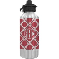 Celtic Knot Water Bottle (Personalized)