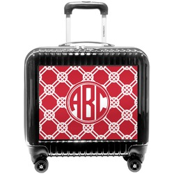 Celtic Knot Pilot / Flight Suitcase (Personalized)