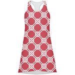 Celtic Knot Racerback Dress (Personalized)