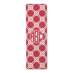 Celtic Knot Runner Rug - 3.66'x8' (Personalized)