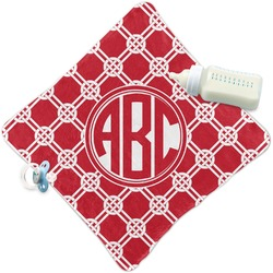Celtic Knot Security Blanket (Personalized)