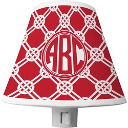 Celtic Knot Shade Night Light (Personalized)