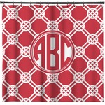Celtic Knot Shower Curtain (Personalized)