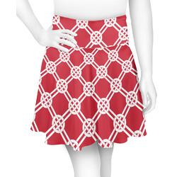 Celtic Knot Skater Skirt (Personalized)