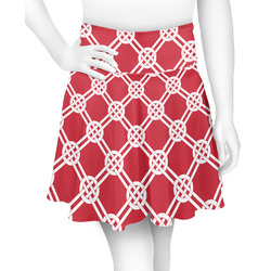 Celtic Knot Skater Skirt (Personalized)