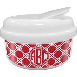 Celtic Knot Snack Container (Personalized)