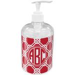 Celtic Knot Soap / Lotion Dispenser (Personalized)