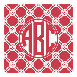 Celtic Knot Square Decal (Personalized)