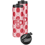 Celtic Knot Stainless Steel Skinny Tumbler (Personalized)