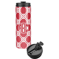 Celtic Knot Stainless Steel Tumbler (Personalized)