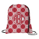 Celtic Knot Drawstring Backpack (Personalized)