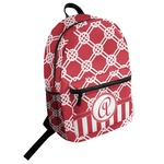 Celtic Knot Student Backpack (Personalized)