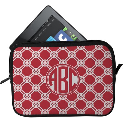 Celtic Knot Tablet Case / Sleeve (Personalized)
