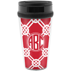 Celtic Knot Travel Mugs (Personalized)
