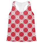 Celtic Knot Womens Racerback Tank Top (Personalized)