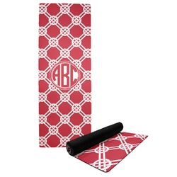 Celtic Knot Yoga Mat (Personalized)