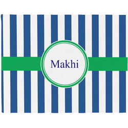 Stripes Placemat (Fabric) (Personalized)
