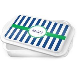 Stripes Cake Pan (Personalized)