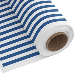 Stripes Custom Fabric - PIMA Combed Cotton (Personalized)