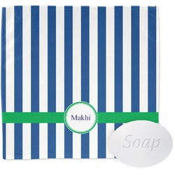 Stripes Wash Cloth (Personalized)