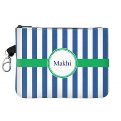 Stripes Golf Accessories Bag (Personalized)