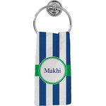 Stripes Hand Towel - Full Print (Personalized)