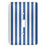 Stripes Light Switch Covers (Personalized)