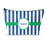 Stripes Makeup Bags (Personalized)