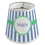Stripes Empire Lamp Shade (Personalized)