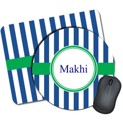 Stripes Mouse Pads (Personalized)