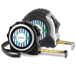 Stripes Tape Measure (Personalized)