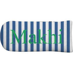 Stripes Putter Cover (Personalized)