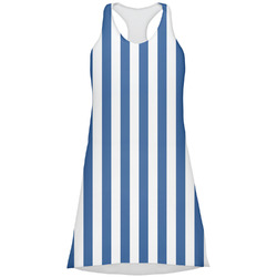 Stripes Racerback Dress (Personalized)