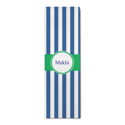 Stripes Runner Rug - 3.66'x8' (Personalized)