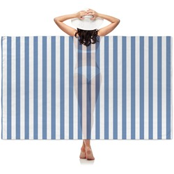 Stripes Sheer Sarong (Personalized)