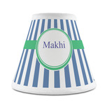 Stripes Chandelier Lamp Shade (Personalized)