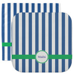 Stripes Facecloth / Wash Cloth (Personalized)