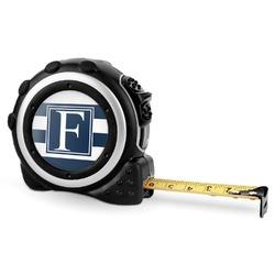 Horizontal Stripe Tape Measure - 16 Ft (Personalized)