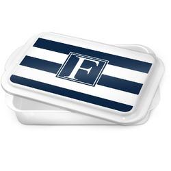 Horizontal Stripe Cake Pan (Personalized)
