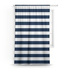 Horizontal Stripe Curtain (Personalized)