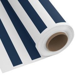 Horizontal Stripe Custom Fabric by the Yard (Personalized)