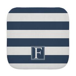 Horizontal Stripe Face Towel (Personalized)
