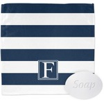 Horizontal Stripe Wash Cloth (Personalized)