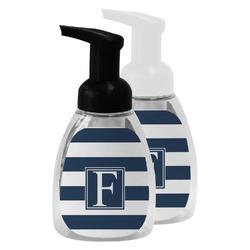 Horizontal Stripe Foam Soap Bottle (Personalized)