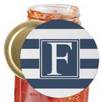 Horizontal Stripe Jar Opener (Personalized)